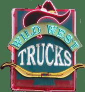 wild west cars & trucks