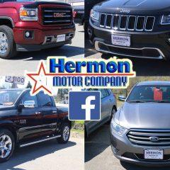 hermon motor company used cars