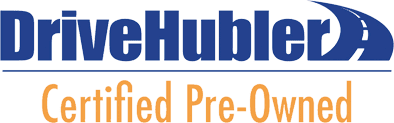 drivehubler pre-owned