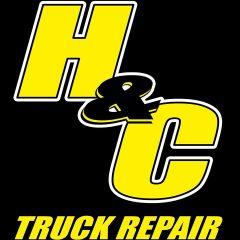 h & c truck repair
