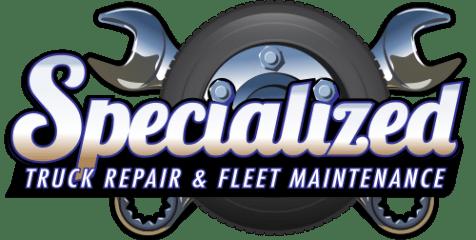 specialized truck repair