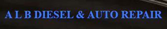 a l b diesel & auto repair