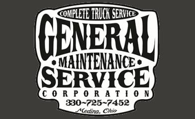 general maintenance service corporation