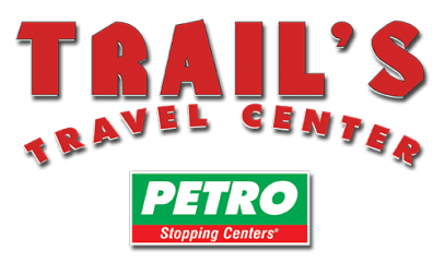 ta truck service (trail's petro truck shop)