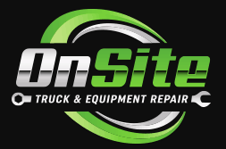 onsite truck & equipment repair
