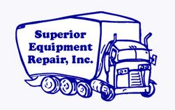 superior equipment repair, inc.