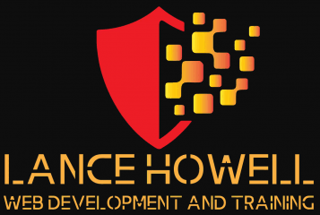 lance howell web developer and training