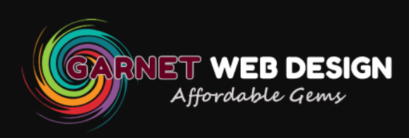 garnet web design