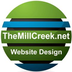 themillcreek.net website design