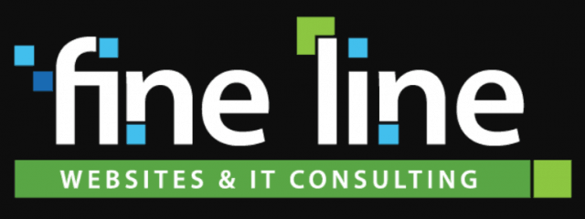fine line websites & it consulting