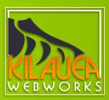 kilauea webworks