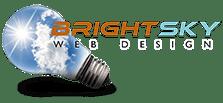 brightsky web design