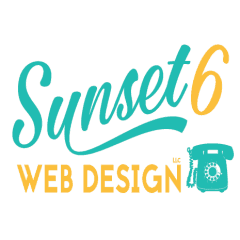 sunset6 web design