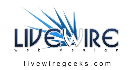 livewire web design