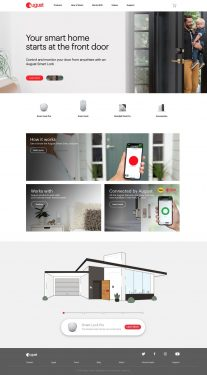 web design services, business website