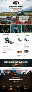 create a website, web page design, website design company