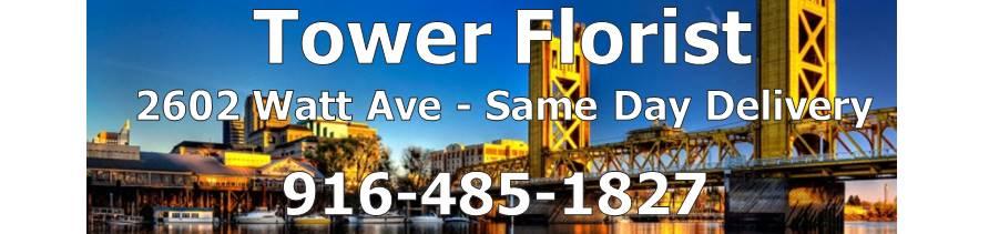 tower florist