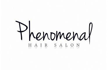 phenomenal hair salon