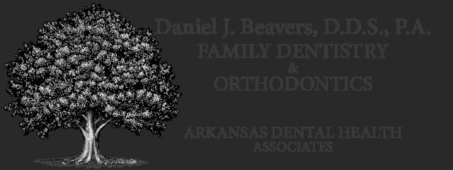 arkansas dental health associates