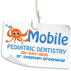 mobile pediatric dentistry
