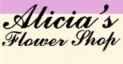alicia's flower shop