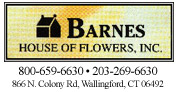 barnes house of flowers