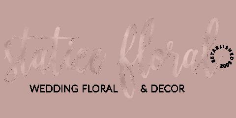 statice floral