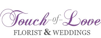 touch of love florist & weddings