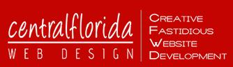 central florida web design