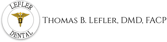 lefler dental: lefler thomas dmd