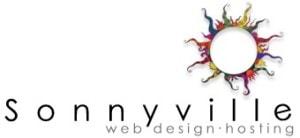 sonnyville web design