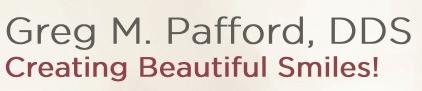 greg pafford, dds