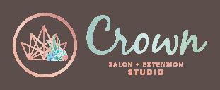 crown salon & extension studio