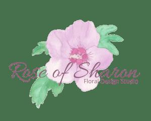 rose of sharon floral design studio