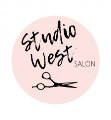 studio west salon