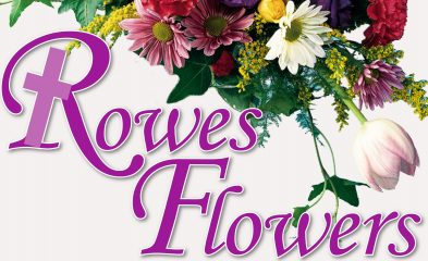 rowes flowers