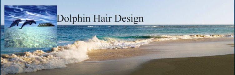 dolphin hair designs