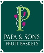 papa and sons fruit baskets
