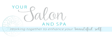 your salon and spa