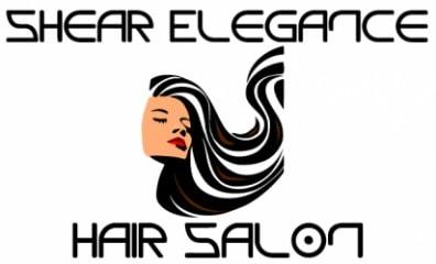 shear elegance hair salon