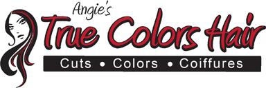 true colors hair