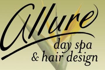 allure day spa & hair design