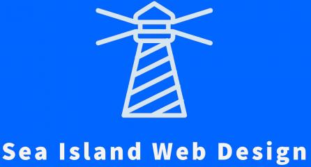 sea island web design