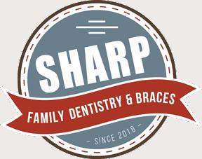 sharp family dentistry