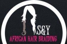 s&y african hair braiding