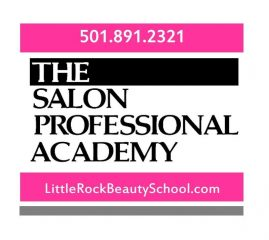 the salon professional academy little rock