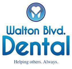 walton blvd. dental