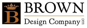 brown design company
