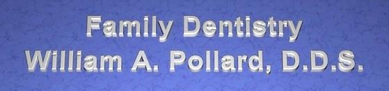 pollard william a dds