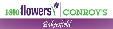1-800-flowers | conroy's bakersfield